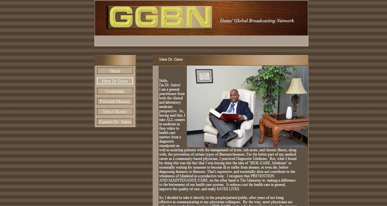 Dr Gates Has An Unrestricted Medical License From The State Of Georgia To Practice General Medicine Primary Care And Laboratory