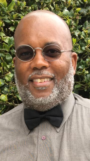 Dr. Gates 2018