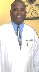 Dr. Jackson L. Gates
